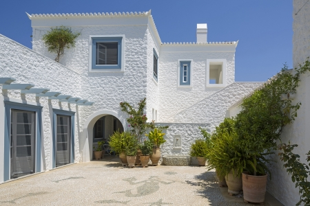 Summer House Spetses
