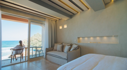 The Theodore Boutique Hotel Agia Marina chania