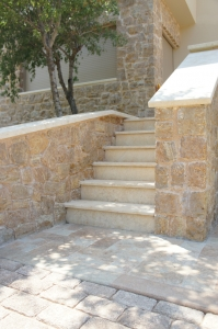 Special Stone Constructions Ladder