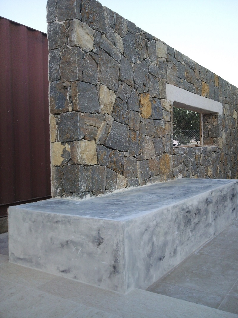 Masonry Structures Stone Structure
